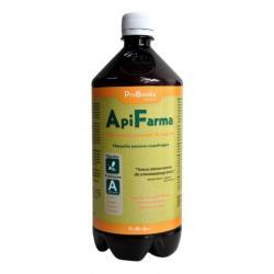 ApiFarma – probiotyczny preparat dla pszczół – 1l
