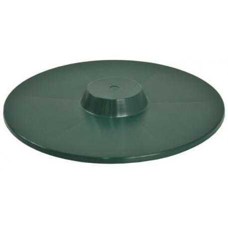Pokrywka do podkarmiaczki powałkowej okrągłej – 4l