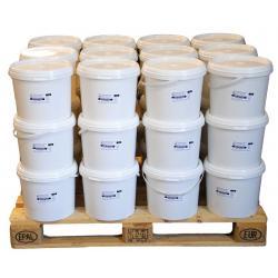 Apifortuna – 40kg x 12 wiader – wysyłka paletowa (Cena za 1 kg - 4,19 zł)