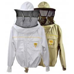 Bluza rozpinana z kapeluszem – PREMIUM LINE