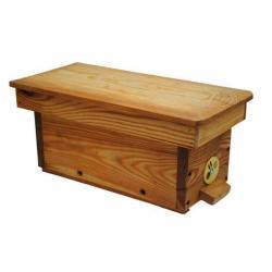 Ulik weselny dwurodzinny – drewniany