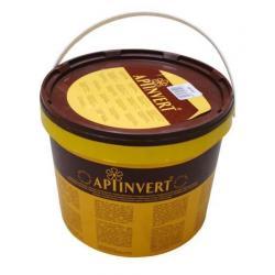 Apiinvert – inwert pszczeli do podkarmiania zimowego –  Sudzucker – wiaderko 14kg