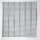 Krata odgrodowa metalowa Wielkopolska pozioma – 390x390mm