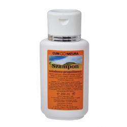 Szampon miodowo-propolisowy – 200ml