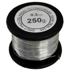 Drut do ramek 0,3mm – 250g
