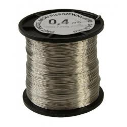 Drut do ramek 0.4 mm – 250g