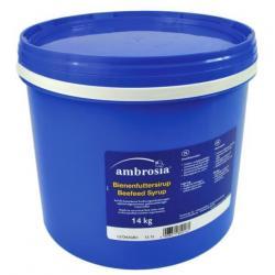 Ambrosja – syrop do podkarmiania – 14kg (Cena za 1 kg - 4,99 zł)