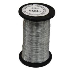 Drut do ramek 0.3 mm – 500g