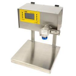 Urządzenie wielofunkcyjne do dozowania, kremowania i pompowania miodu z blatem - Premium Line