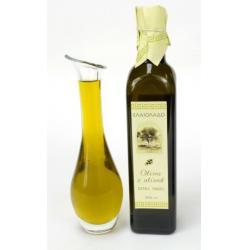 Oliwa z oliwek – 500ml