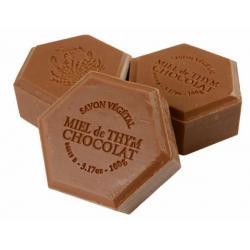 Mydło miodowe z czekoladą i cynamonem – 100g