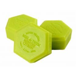 Mydło miodowe z miętą i cytryną – 100g