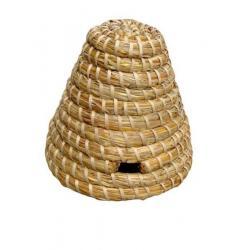 Kószka – średni kosz słomiany