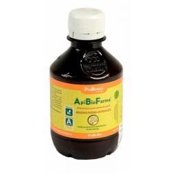 ApiBioFarma – preparat z ziołami dla pszczół – 200ml