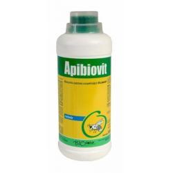 Apibiovit – roztwór dla pszczół – 1000ml