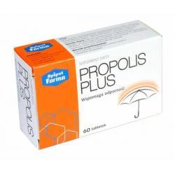 Tabletki Propolis PLUS – 60 tabletek
