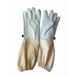 Rękawice skórzane – S-XXL