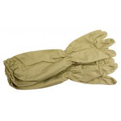 Rękawice płócienne