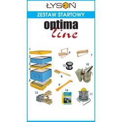 Zestaw startowy – OPTIMA LINE