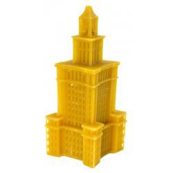 Forma silikonowa Pałac Kultury i Nauki duży – wys. 14,5cm