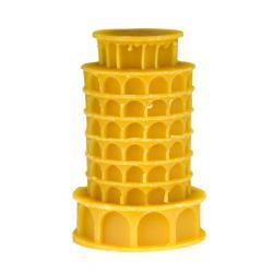 Forma silikonowa Krzywa Wieża mała – wys. 11cm
