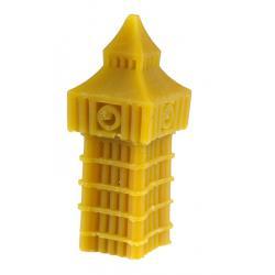 Forma silikonowa Big Ben mały – wys. 10cm