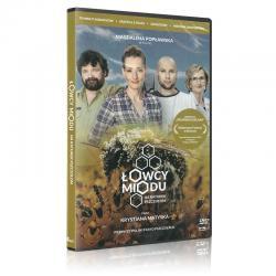 """Film – """"Łowcy miodu"""""""