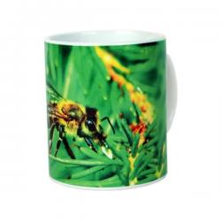 Kubek pszczelarza z pasją