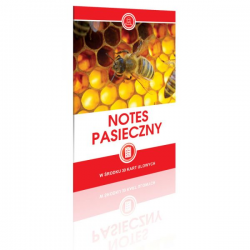 """Notes pasieczny"""