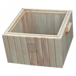 Korpus Wielkopolski – drewniany klepkowy