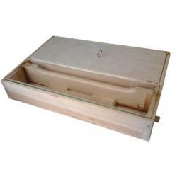 Podkarmiaczka górna uniwersalna – drewniana 1,5l