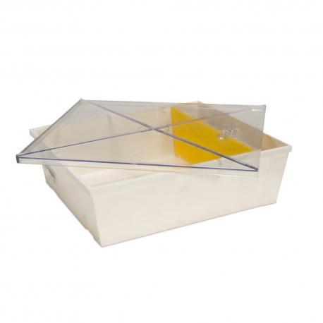 Podkarmiaczka skrzynkowa – 1l