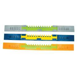 Zatyczka z zasuwką plastikową – 375mm
