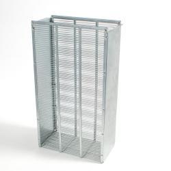Izolator 3-ramkowy Warszawski Poszerzany – metalowy