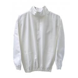 Bluza biała bez kapelusza