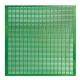 Krata odgrodowa plastikowa Wielkopolska pozioma gruba – 420x420mm