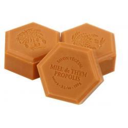 Mydło miodowe z propolisem – 100g