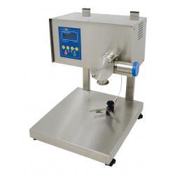 Urządzenie wielofunkcyjne do dozowania, kremowania i pompowania miodu z blatem