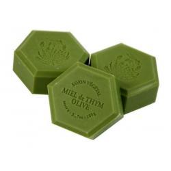 Mydło miodowe z oliwą – 100g