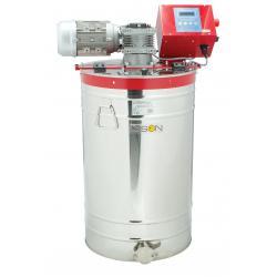 Urządzenie do kremowania miodu 200 L (400V) ze sterowanikiem automatycznym