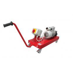 Urządzenie ssąco-tłoczące do kremowania i przepompowywania miodu 400V 1,5kW