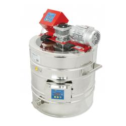Urządzenie do kremowania miodu 50 L (400V) z płaszczem grzewczym (na dekrystalizatorze), ze sterownikiem automatycznym