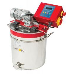 Urządzenie do kremowania miodu 100 L (230V) ze sterownikiem automatycznym