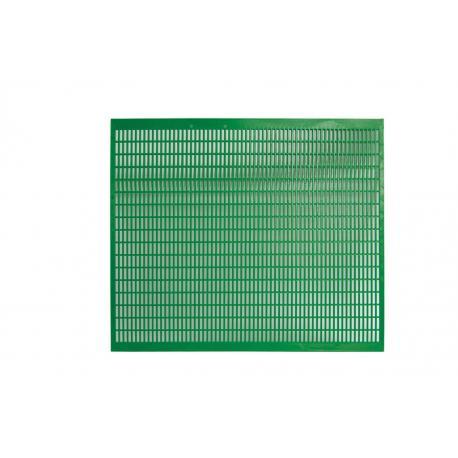 Krata odgrodowa plastikowa Langstroth Amerykański – 420x510mm