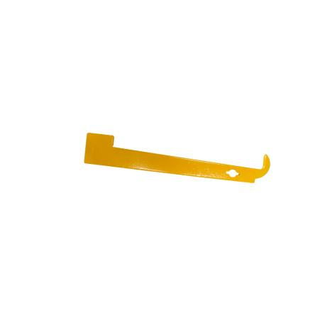 Dłuto amerykańskie żółte