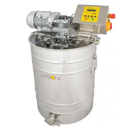 Urządzenie do kremowania miodu 100 L (230V) - PREMIUM