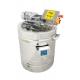 Urządzenie do kremowania miodu 150 L (230V) - z płaszczem grzewczym - PREMIUM