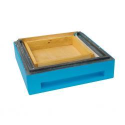 Mini dennica z szufladą do ulika W1105, malowana