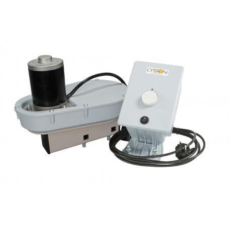 Napęd elektryczny MINIMA z adapterem do miodarek innych producentów