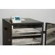 OPCJA - Półka nierdzewna z siatką do suszenia pyłku do komory dekrystalizacyjnej OPTIMA W4100 oraz W4101 - NOWOŚĆ